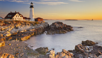 Maine Travel Guide