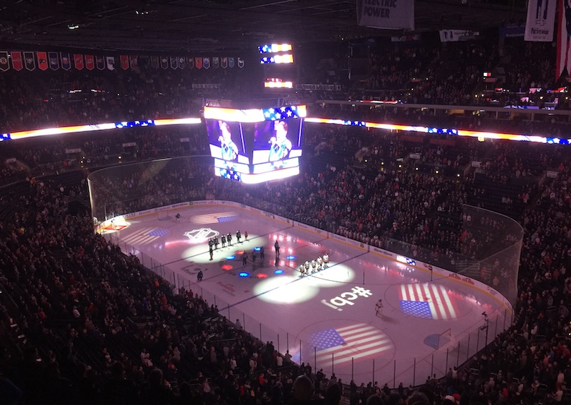 Nationwide Arena