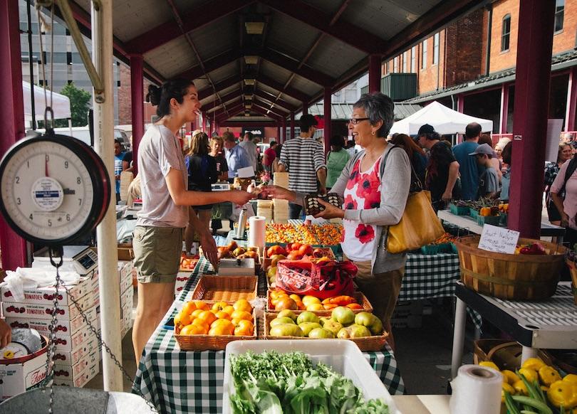 North Market Farmers Market