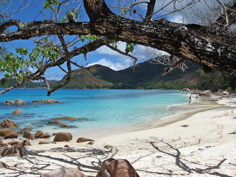 # 1 de islas africanas