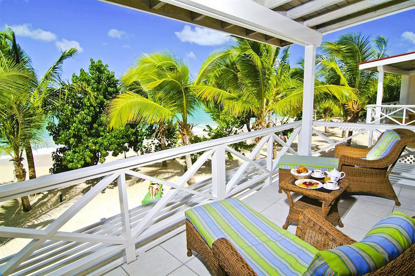 #1 of All Inclusive Resorts In Antigua