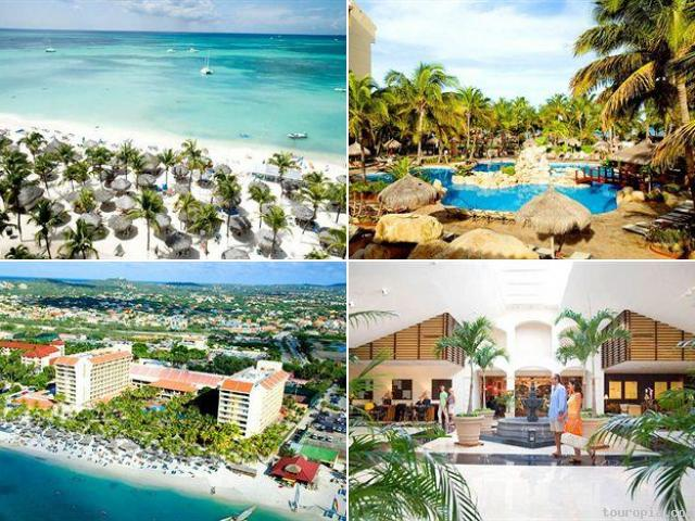 Aruba All Inclusive Resorts >> 10 Best All Inclusive Resorts In Aruba With Photos Map Touropia
