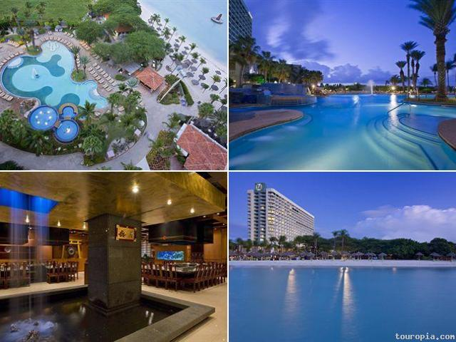 10 Best All Inclusive Resorts In Aruba With Photos Map Touropia
