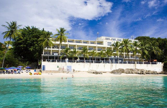 #1 of All Inclusive Resorts In Barbados