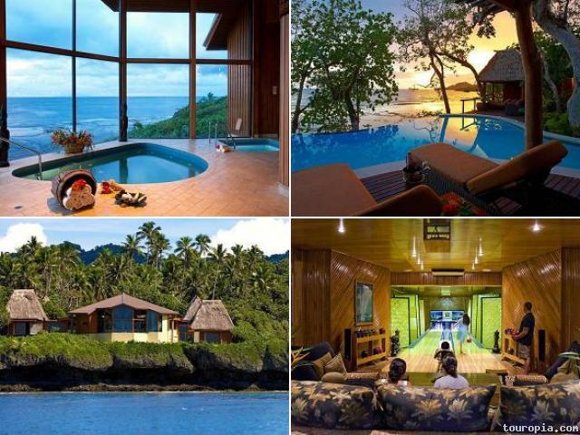 #1 of All Inclusive Resorts In Fiji