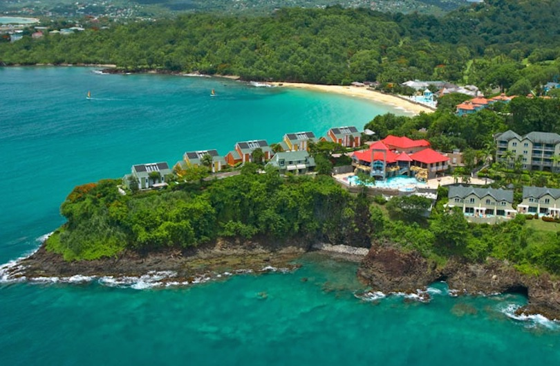 Sandals Regency Golf Resort & Spa Castries