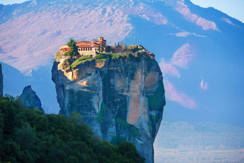 #1 of Amazing Christian Monasteries
