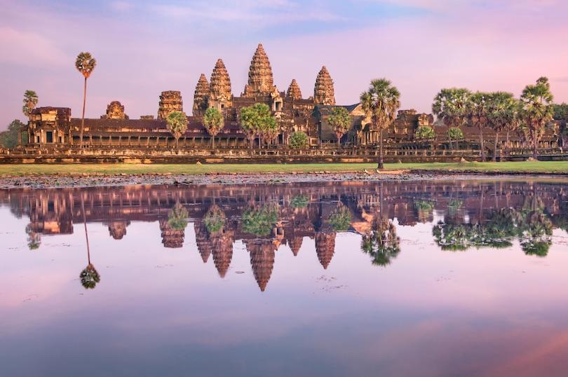 # 1 de templos famosos