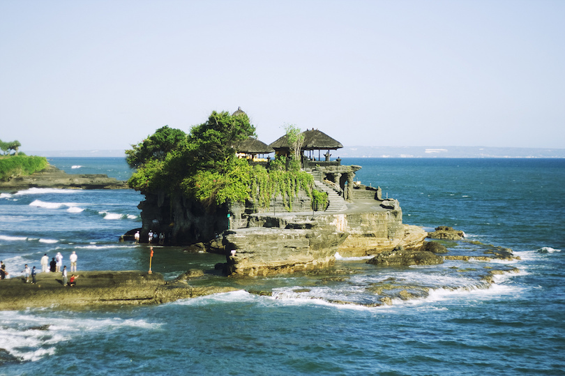 Carte Bali Tanah Lot.10 Best Places To Visit In Bali With Photos Map Touropia
