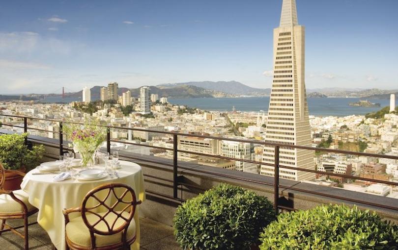 Loews Regency, San Francisco