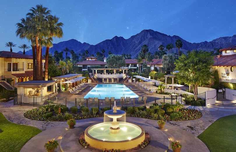 Miramonte Resort & Spa, Indian Wells