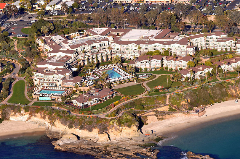 11 Most Amazing Hotels In California