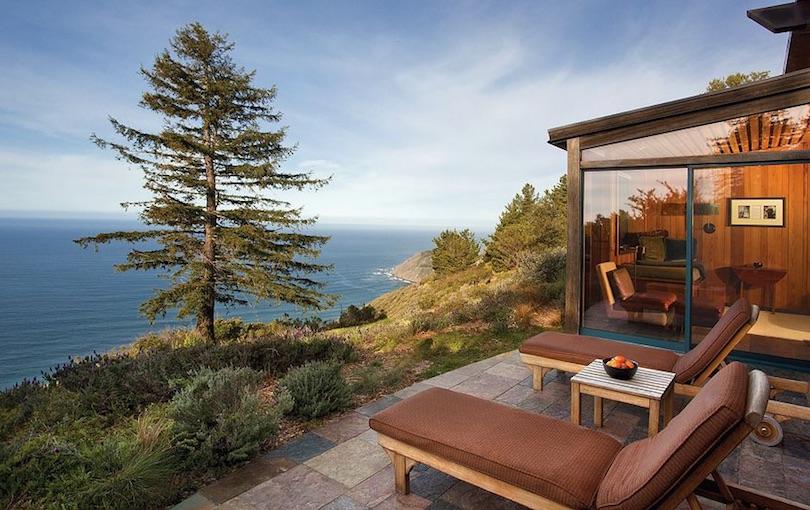 N.o 1 de hoteles increíbles en California
