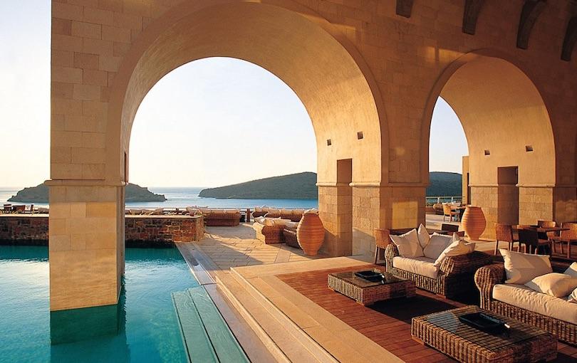 Blue Palace Resort, Elounda, Creta