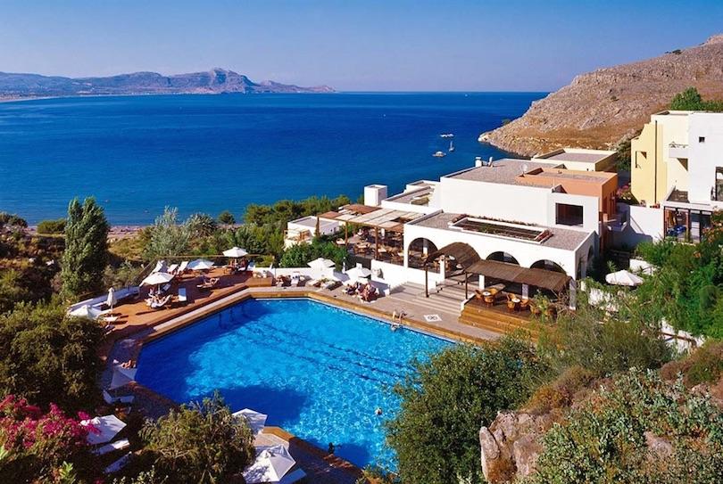 Hotel Lindos Mare