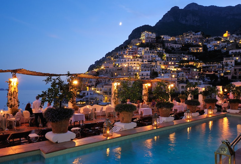 #1 of Amazing Hotels In Italy