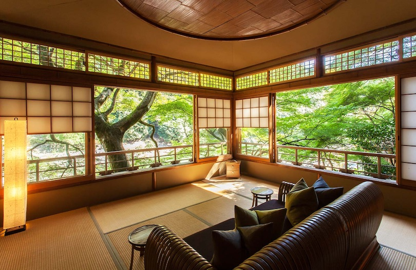 #1 of Amazing Hotels In Japan