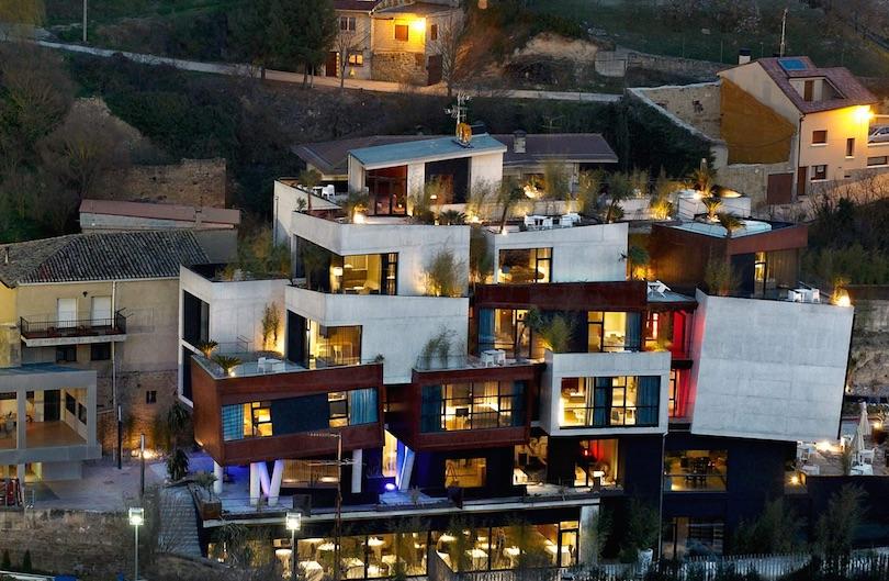 Hotel Viura, Villabuena De Alava