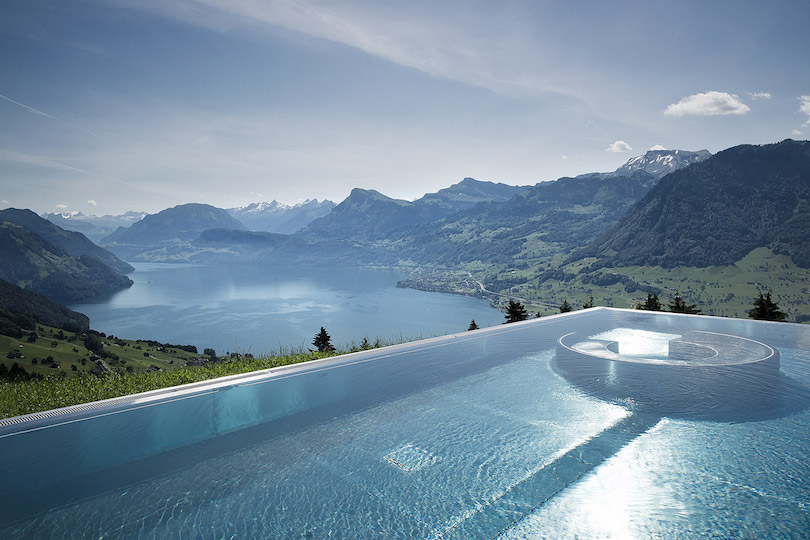 #1 of Amazing Hotels In Switzerland