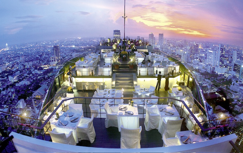 11 Most Amazing Hotels In Thailand With Photos Map Touropia