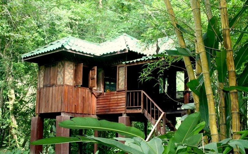 Our Jungle House, Khao Sok