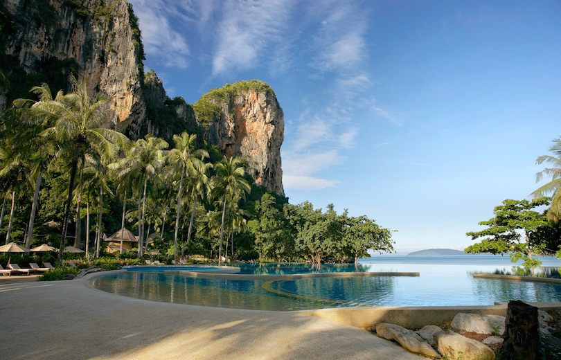 #1 of Best Places To Stay In Railay Beach