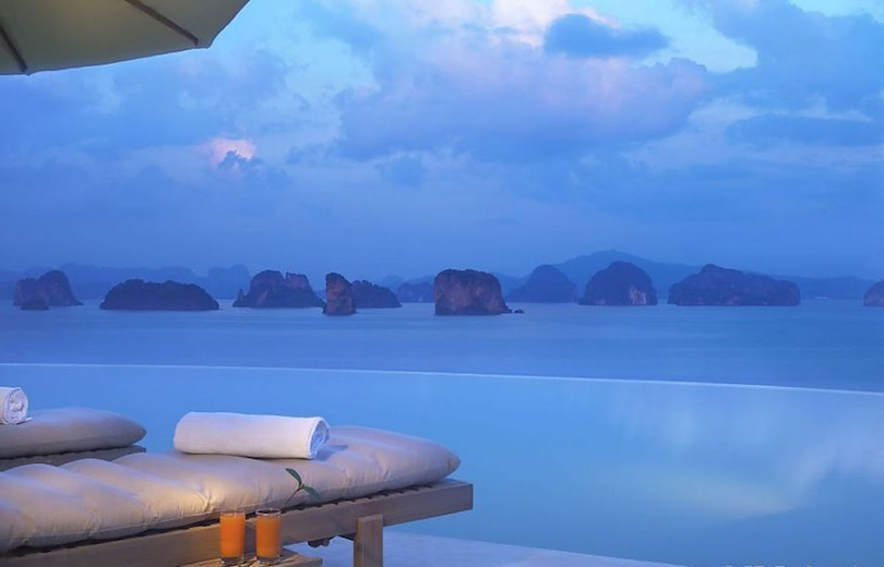 #1 of Amazing Hotels In Thailand