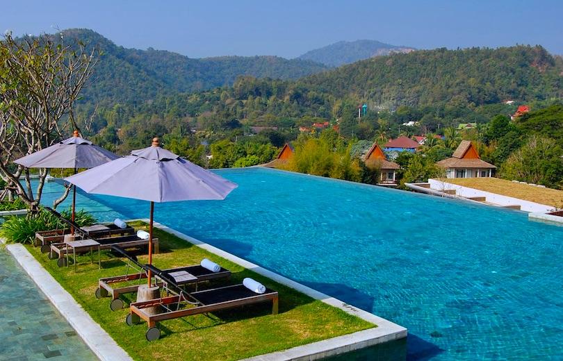 Veranda High Resort, Chiang Mai