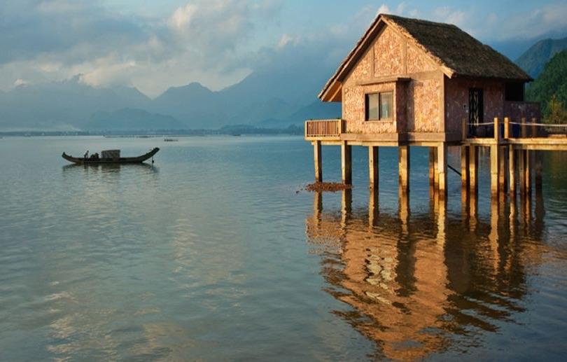 Vedana Lagoon, Hue