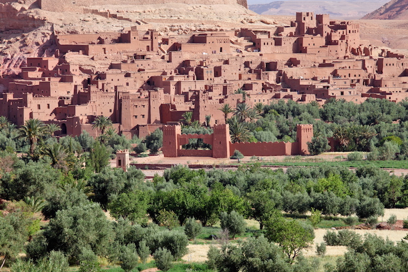 #1 of Day Trips From Marrakesh