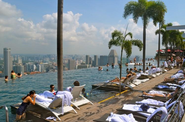 N. 1 di piscine fantastiche