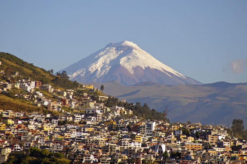 #1 of Day Trips From Quito