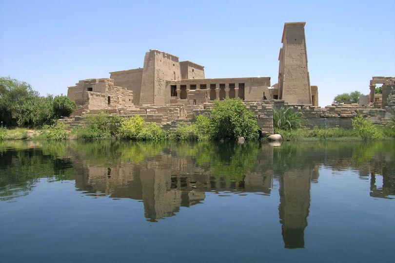Philae Temples
