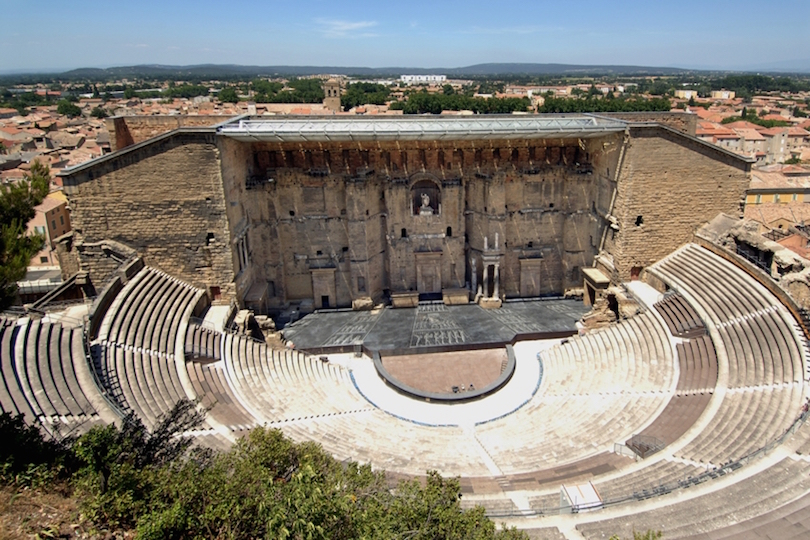 Roman Theatre of Orange