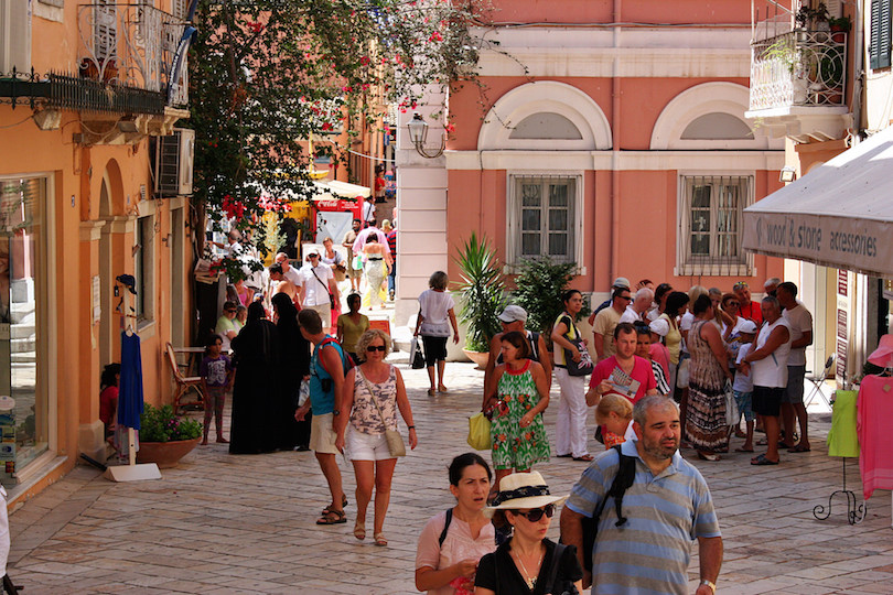 #1 of Attractions In Corfu