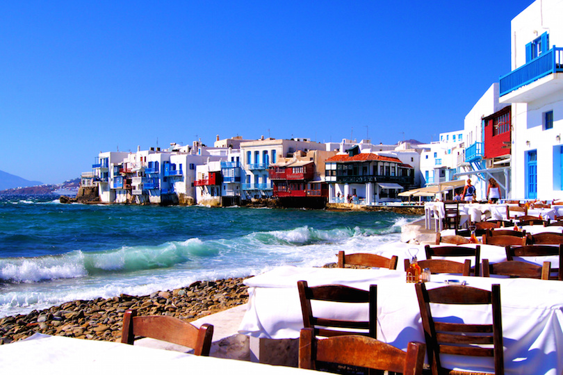 #1 of Attractions In Mykonos