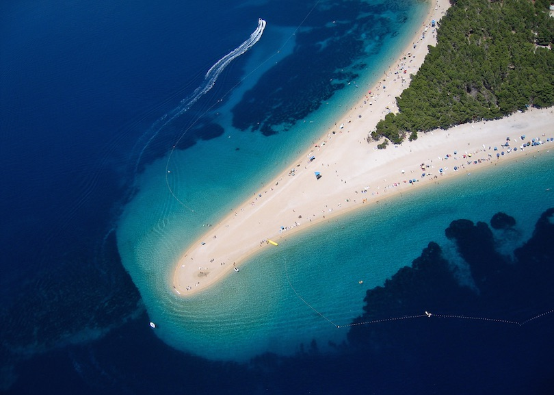 #1 of Best Beaches In Croatia