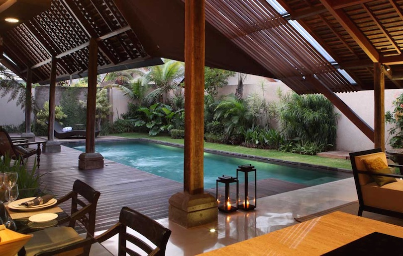 #1 of Bali Luxury Resorts