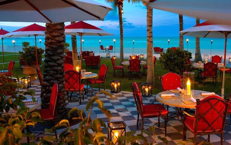 #1 of Beach Resorts In Florida