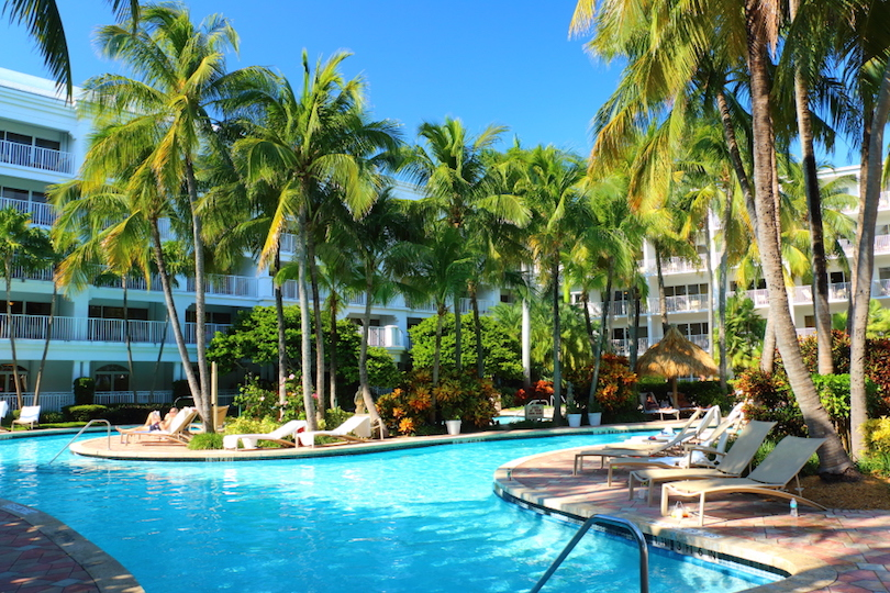 Lago Mar Resort and Club
