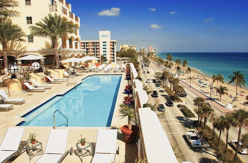 The Atlantic Resort & Spa