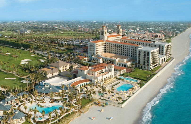 The Breakers Hotel Palm Beach