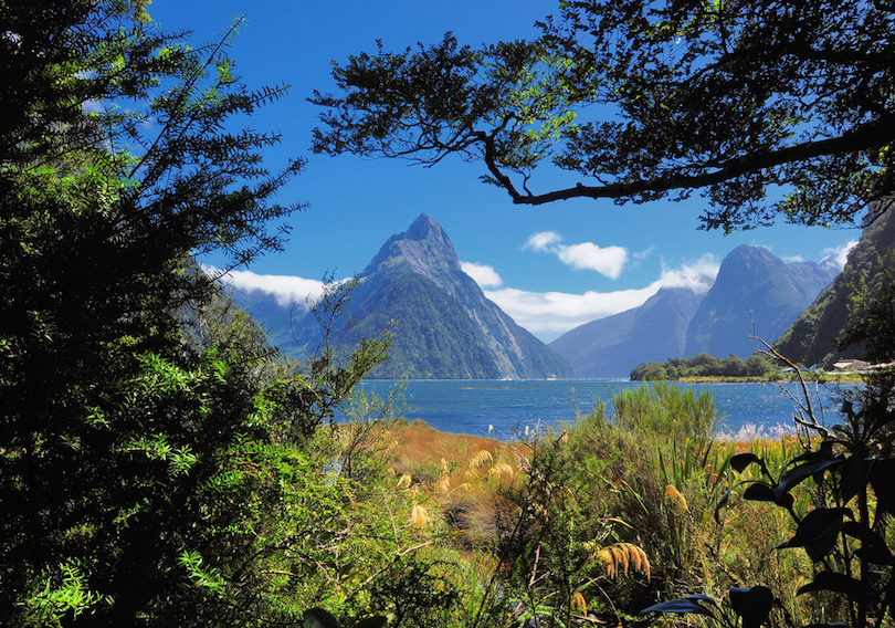 10 Top Tourist Attractions In New Zealand With Photos Map Touropia