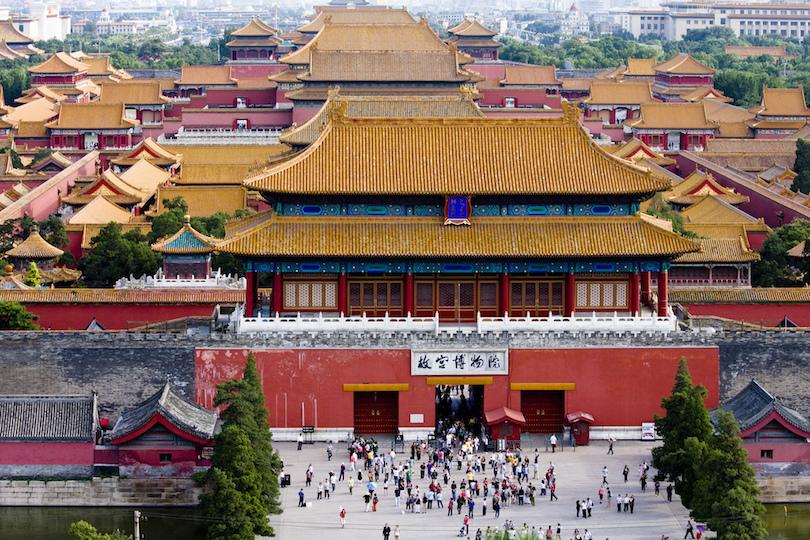 # 1 de hermosos palacios del mundo