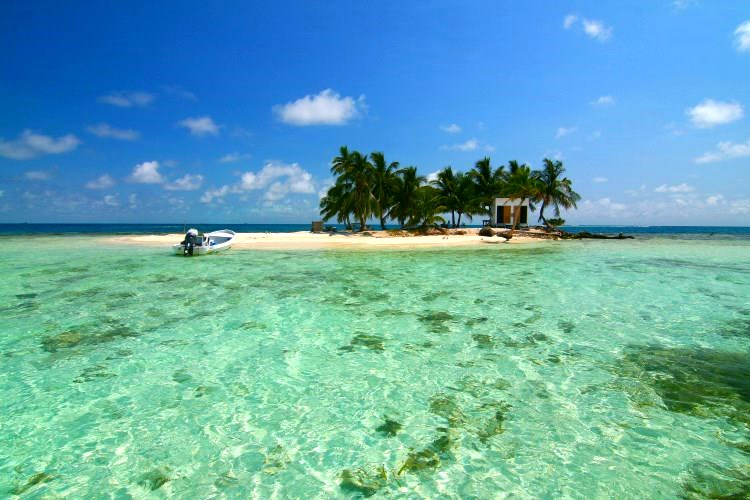 #1 of Best Beaches In Belize