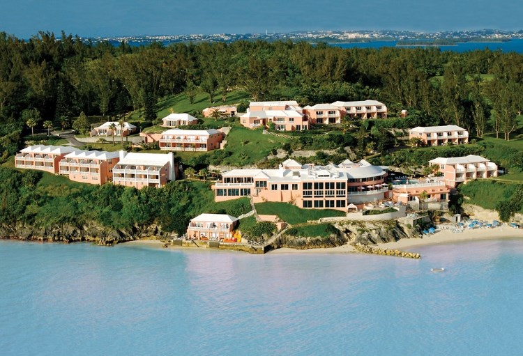 #1 of Bermuda Luxury Resorts