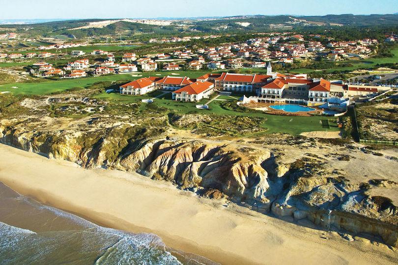 Praia D'El Rey Marriott
