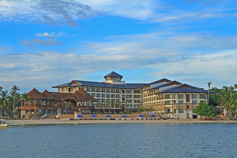 El Bellevue Resort Bohol