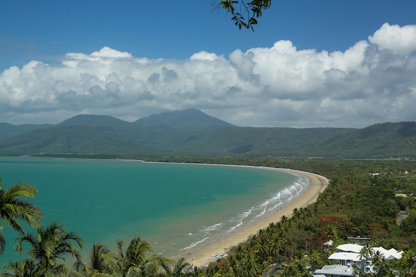 Playa de Four Mile, Port Douglas