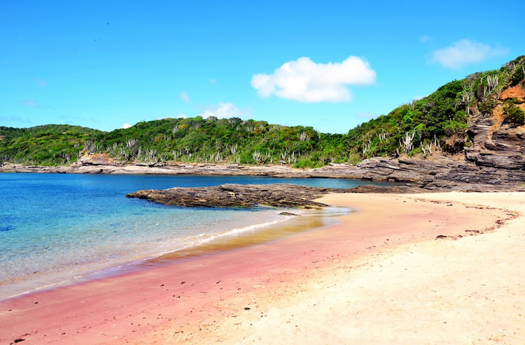 Brazilian beaches pics 10